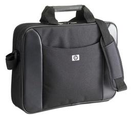 Hewlett Packard 15.6 fekete laptop táska (AJ078AA)