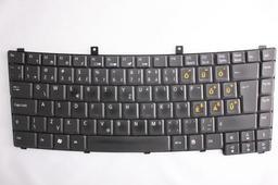 Acer Travelmate 2300, 2410, 4000 használt magyarított notebook billentyűzet