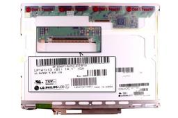 LG LP141X13-C2K1 14.1'' XGA matt laptop kijelző