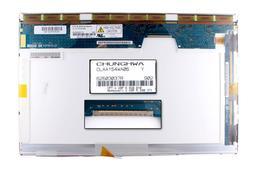 CLAA154WA05 15.4'' WXGA CCFL laptop kijelző matt