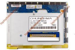 Chunghwa CLAA150PB03A 15'' SXGA+ matt laptop kijelző