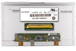 N156O6-L01 15.6'' WXGA++ (HD+)  1600*900 LED matt laptop kijelző