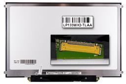 Gyári új fényes 13,3'' (1280x800) LED laptop Slim kijelző (csatlakozó: 30 pin - bal, elöl)