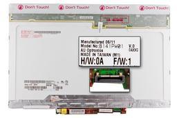 Dell Latitude D620,D630 WXGA+ 1440*900 CCFL matt használt laptop kijelző(B141PW01)