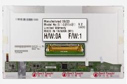 Gyári új matt 14.0'' HD+ (1600x900) LED kijelző HP EliteBook 8440w laptopokhoz (csatlakozó: 30 pin - jobb)