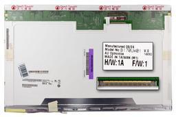 17'' B170UW01 V.0 Gyári Új 1920x1200 WUXGA fényes notebook kijelző