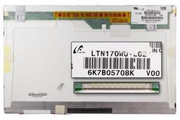 17'' LTN170WU-L02 Gyári Új 1920x1200 WUXGA matt notebook kijelző