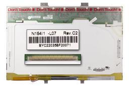 Chi-Mei N154I1-L07 15.4'' WXGA (1280x800) fényes notebook kijelző
