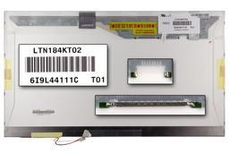 18.4'' fényes notebook kijelző HD+ LTN184KT02