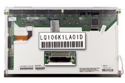 Fujitsu-Siemens LifeBook P7010 használt kijelző LQ106K1LA01D