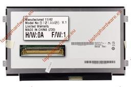 Acer Aspire One D250, D255, D260 használt C kategóriás slim laptop kijelző, B101AW06 V.1