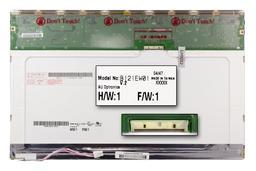 Dell Inspiron 700m, 710m, B121EW01 (12.1 inch) WXGA 1280*800 Gyári Új fényes laptop kijelző