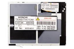 IBM ThinkPad T22, T23 14'' XGA használt notebook kijelző