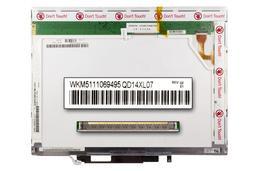 Dell Latitude 100L, D600, D610 használt notebook kijelző QD14XL07