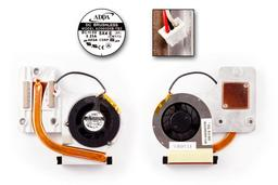 Fujitsu-Siemens Amilo L7310W laptop hűtő ventilátor