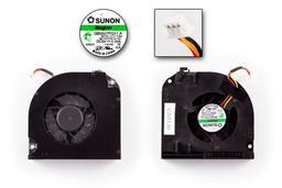 Dell Latitude D820 laptop hűtő ventilátor