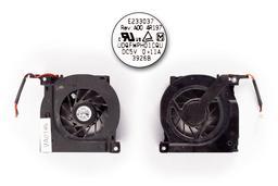 Dell Latitude D500, D505, D600, D610 használt hűtő ventilátor (Panasonic UDQFWPH01CQU)