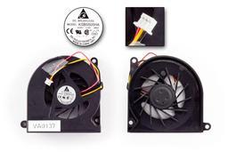 Delta KSB0505HA használt hűtő ventilátor