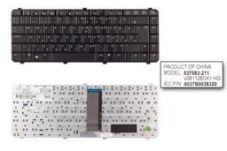 Compaq 510, 511, 515, 516, 610, 615 gyári új magyar laptop billentyűzet, SPS 539682-211