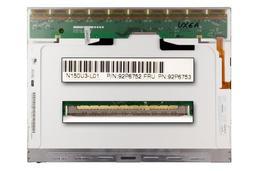 IDTech N150U3-L01, 92P6753 UXGA 1600x1200 használt notebook kijelző
