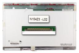 N154Z3-L02 WSXGA+ 1680x1050 fényes