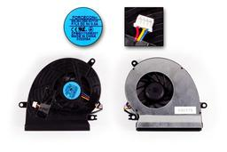 Acer Aspire 6920, 6920G, 6935, 6935G gyári új laptop hűtő ventilátor (DFB601705M20T)