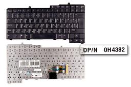 Dell Latitude D610, Inspiron 610M, Precision M20 használt magyar laptop billentyűzet (0H4382)