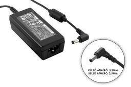 Fujitsu Amilo Mini 20V 2A 40W gyári új netbook töltő (ADP-40MH BD)