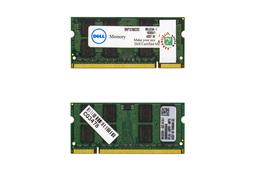 2GB DDR2 800MHz használt Dell laptop memória