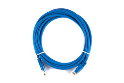 3m CAT.5E kék UTP Patch kábel, WL021BG-3 BLU