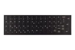 3M fekete kopásálló gyári minőségű magyar bevonat fehér betűvel, HP laptopokhoz, H-001