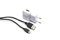 5V 1A 5W microUSB helyettesítő univerzális tablet, telefon töltő