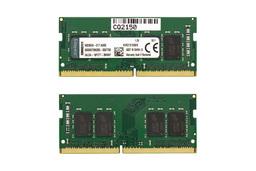 8GB DDR4 2133MHz gyári új laptop memória