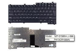 Acer Aspire 1400 gyári új magyar fekete laptop billentyűzet (MP-01586HU-698)