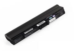 Acer Aspire ONE 752 laptop akkumulátor, új, gyárival megegyező minőségű helyettesítő, 6 cellás (4400mAh)