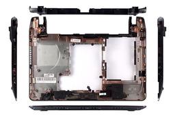Acer Aspire 1410, 1810T, Aspire One 752 gyári új fekete laptop alsó fedél (60.SA107.002)
