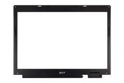 Acer Aspire 1640, 1691, 5000 gyári új laptop LCD kijelző keret (60.T50V7.006, 3LZL1LBTN23)
