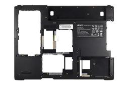 Acer Aspire 1640 laptophoz használt alsó fedél, bottom case, 3AZL2BATN04
