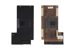 Acer Aspire 1640 laptophoz használt CPU és ventilátor fedél, DZC 3BZL2HCTN11