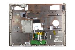 Acer Aspire 1640 laptophoz használt felső fedél, top case with touchpad (EAZL1002011, 3DZL9TCTN30)