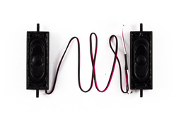 Acer Aspire 1690 3BZB1LCTN37 sztereó hangszóró