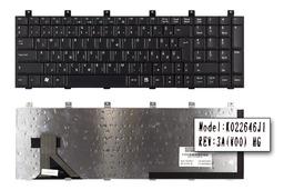 Acer Aspire 1700, 1710 gyári új magyar fekete laptop billentyűzet (KB.A1506.016)