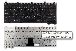 Acer Aspire 2000, Travelmate 2350, 290 használt magyar laptop billentyűzet (K021102J1 HG)
