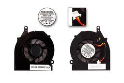 Acer Aspire 2010, 2020 használt laptop hűtő ventilátor (FD32-CCW)