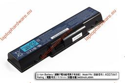 Acer Aspire 2930, 4230, 4310 használt 90%-os, 6 cellás laptop akku/akkumulátor (AC 4310-T-3S2P)