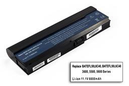 Acer Aspire 3030, 5550, Travelmate 4310 helyettesítő új 9 cellás laptop akku/akkumulátor (BT.00603.006)