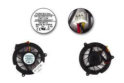 Acer Aspire 3050, 4710, 4920, 4920G, 5050 használt laptop hűtő ventilátor (F6F7-CW)