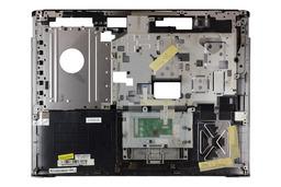 Acer Aspire 3100, 5100, 5510 használt felső fedél touchpaddel, top case, palmrest, touchpad, APZHO000900