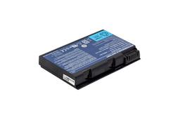 Acer Aspire 3100, 5100 használt 75%-os 6 cellás gyári laptop akku/akkumulátor (BATBL50L6)