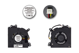 Acer Aspire 3610, 3620, 5542 gyári új laptop hűtő ventilátor (F5H7-CW)